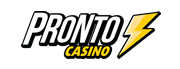 pronto casino logo transparant