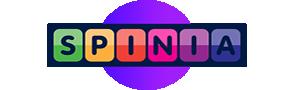 Spinia Casino icon transparant