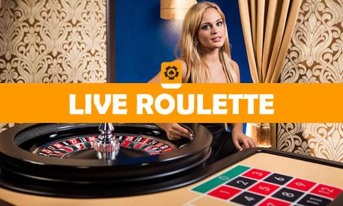 Live roulette bij een Nederlands casino