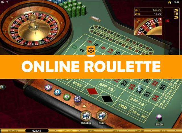 online roulette spel