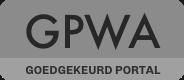 icon van gpwa portaal